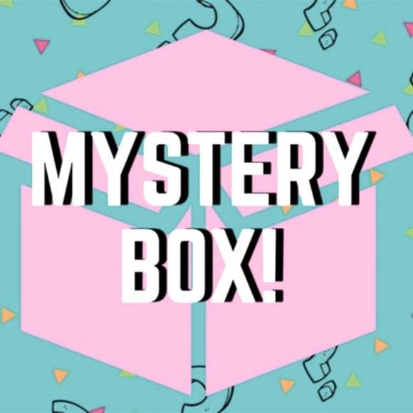 Lularoe Mystery Box